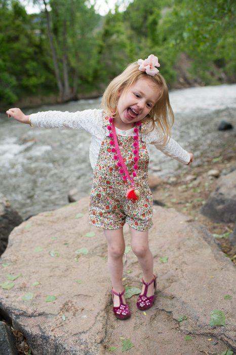 creative kids photographer
