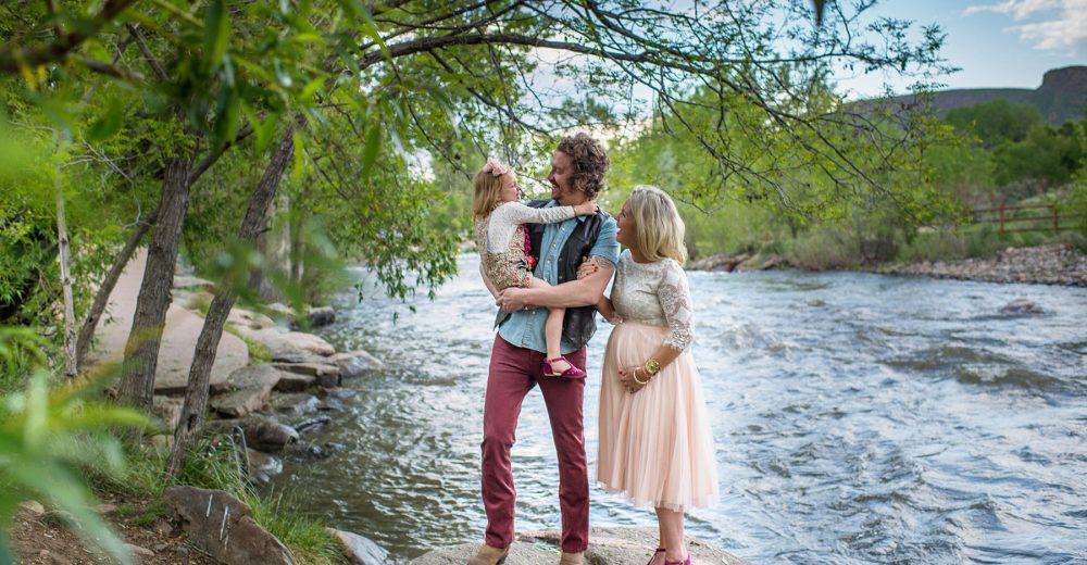 denver maternity photos