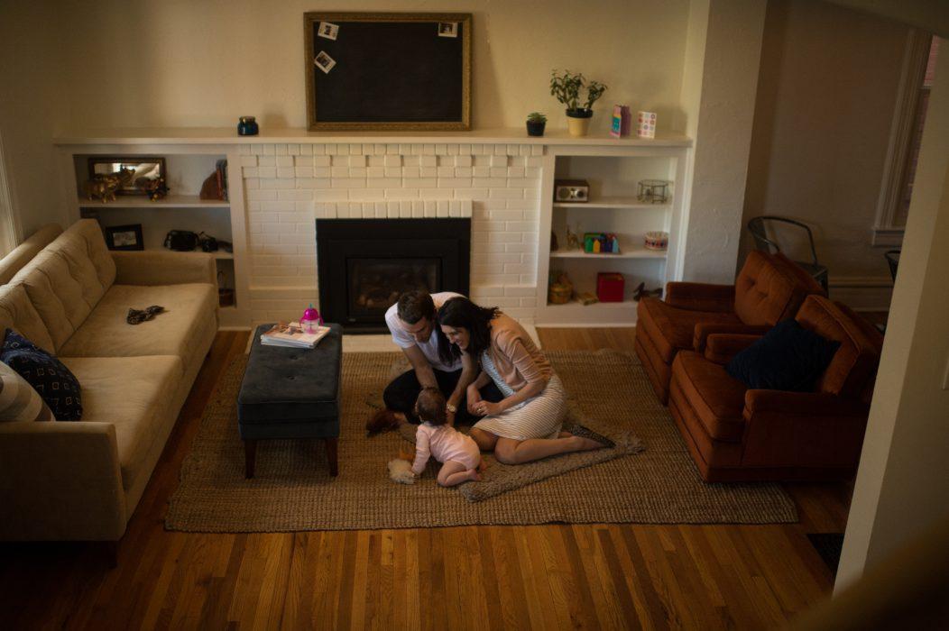 home photo family shoots